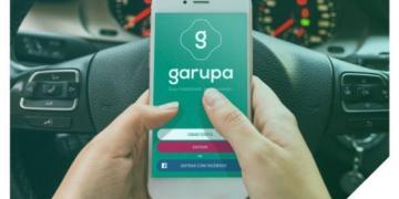 Garupa lança plano inédito de assinatura para motoristas
