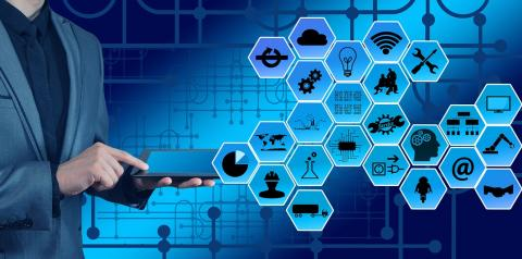 O que é indústria 4.0?