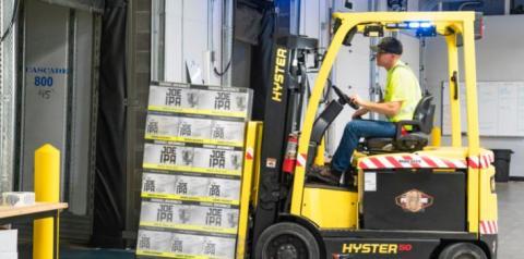 Logística no e-commerce aponta crescimento de mais de 80% em pedidos no 1º semestre de 2021