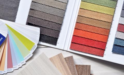 Como escolher uma paleta de cores para o seu lar?