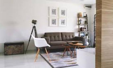 Dicas para mobiliar sua casa nova gastando pouco