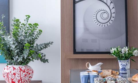 Memórias e arte: Como usar fotografias no décor da casa