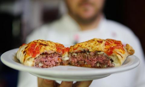 Família Presto inicia 1ª edição do ano do Presto Burger Fest, festival do hambúrger artesanal na massa de pizza