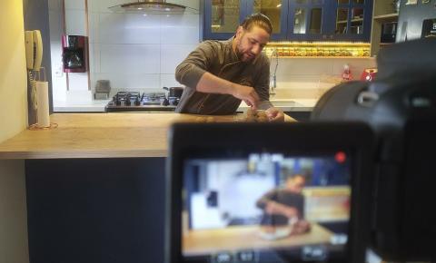 Dark Kitchens: Cursos on-line auxiliam na conquista do mercado gastronômico delivery