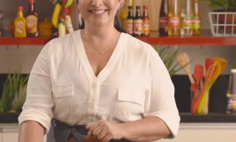 Chef Anna Corinna ensina receitas clássicas de fim de semana em série da Minhoto