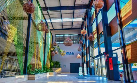 Villa Global Education investe em tecnologia e projeto pedagógico próprio