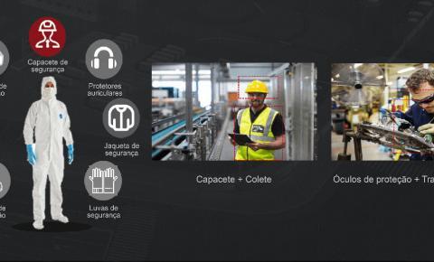 Como os parques logísticos podem aprimorar a eficiência e a segurança do local com vídeo inteligente