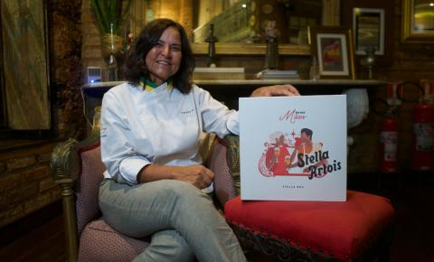 Stella Artois lança promoção exclusiva para o Dia das Mães em parceria com Casa de Tereza