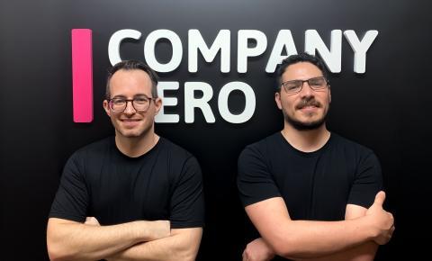 Company Hero recebe investimento de R$ 3,2 milhões para acelerar legalização de empresas brasileiras