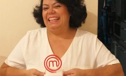 Alessandra Pinelli, uma das ganhadoras da sétima temporada do MasterChef Brasil, vem fazendo sucesso com suas culinárias.