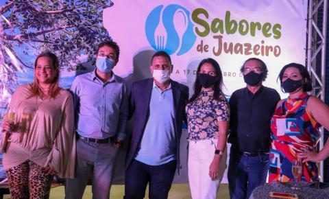Juazeiro da Bahia lança seu 1º festival gastronômico