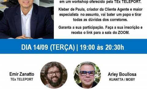 TEx Tecnologia realiza workshop gratuito sobre Marketing de Indicação