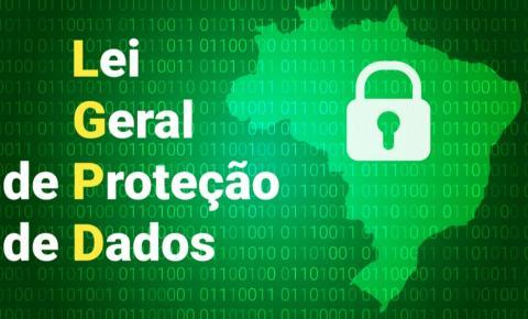 LGPT a Lei que convoca todos os empresários para a atenção com a proteção de dados.