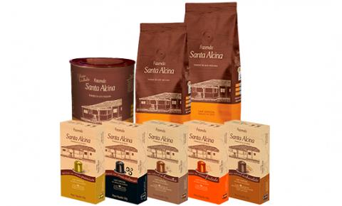 Grupo Utam marca presença  na Inova Food