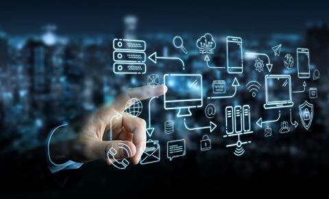 Embratel acelera digitalização da Golden Cross com soluções de segurança cibernética, conectividade e voz