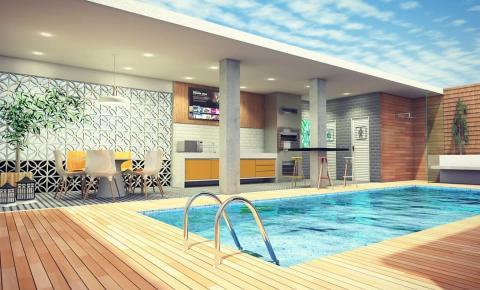 Luxo no verão: As 10 dicas do arquiteto Leandro Rhiaff para ter uma piscina em casa