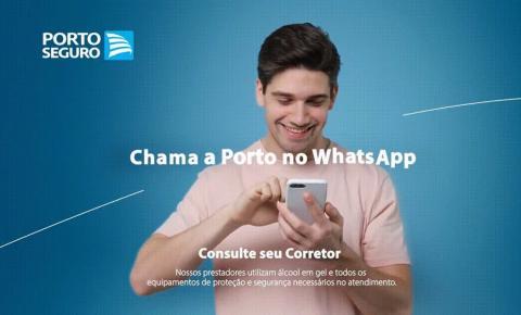 Porto Seguro amplia investimentos em canais de atendimento ao cliente