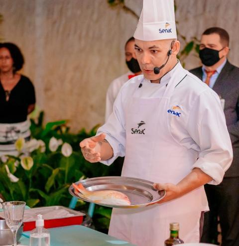 Lançado o 15º Festival Gastronômico e Cultural do Prado