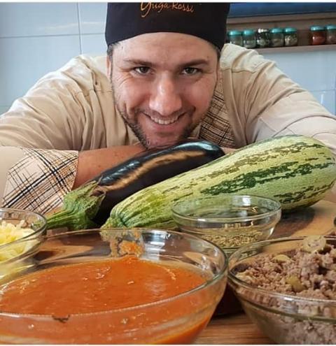 Dicas do #chef para você cozinhar em casa