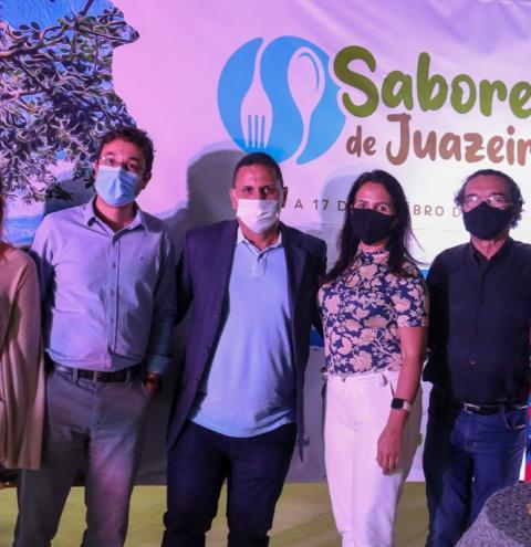Juazeiro da Bahia lança seu primeiro festival gastronômico